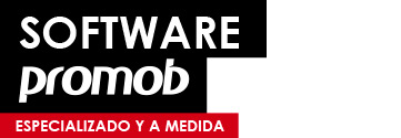 SOFTWARE PROMOB, ESPECIALIZADO Y A MEDIDA